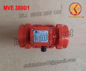MOTOR RUNG OLI 2.5KW MVE 3800/1