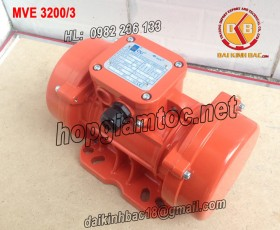 MOTOR RUNG OLI 2.9KW MVE 3200/3