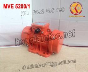 MOTOR RUNG OLI 3.8KW MVE 5200/1
