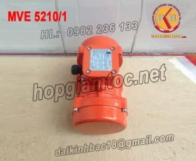 MOTOR RUNG OLI 3.8KW MVE 5210/1