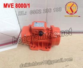 MOTOR RUNG OLI 7.1KW MVE 8000/1