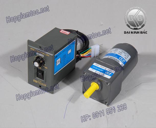 Speed control motor 25W 4IK25RGN-C