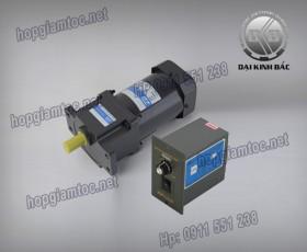 Speed control motor 60w 5IK60RGU-CF