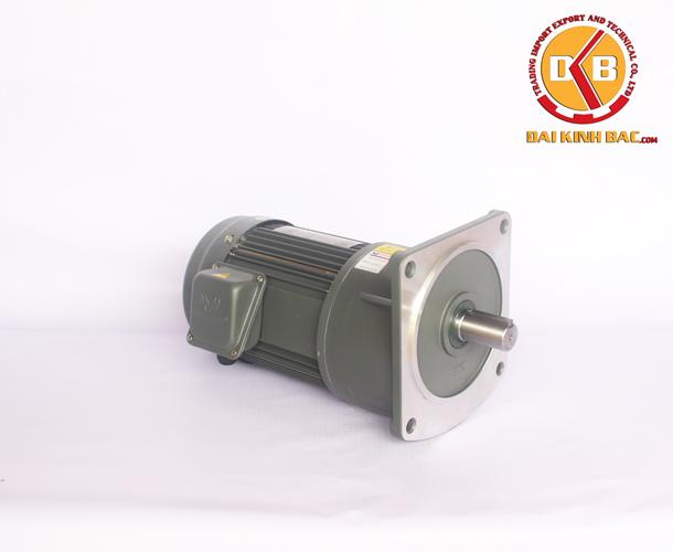 Video motor giảm tốc mặt bích