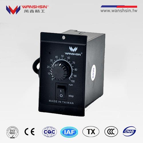 Cách sử dụng bộ điều chỉnh tốc độ WS-P